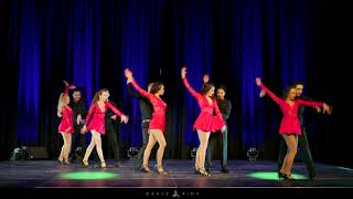 Bachata Dance Vida Show Team