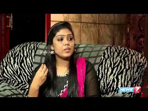 Sneha Mohandas of 'Food Bank ' who feeds the poor in Chennai at Varaverpparai 1/2 | News7 Tamil