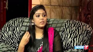Varaverparrai 01-12-2015 Sneha Mohandas of 'Food Bank ' who feeds the poor in Chennai in Varaverpparai – NEWS 7 TAMIL Show