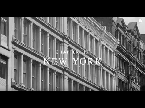 The Call Madrid Chapter III. New York | Massimo Dutti