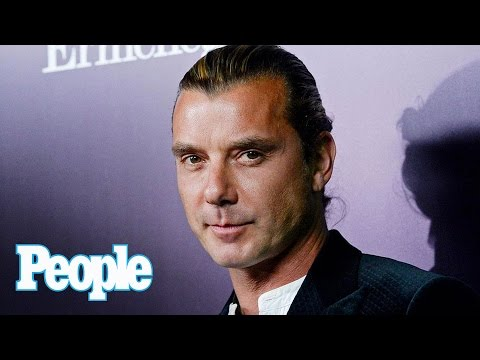 Gavin Rossdale Opens Up About Life After...