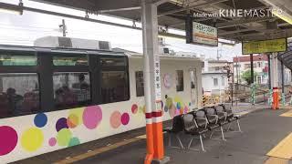 東武宇都宮線フリー乗車DAY2019(動画まとめ)