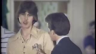 1982 Youth Top 10   Gene Carter vs Jack  Latchum