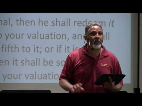 Sun  04 30 17 Devotion ain't no joke   Pastor Bill Holland