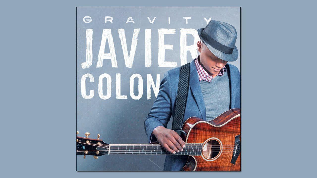 Javier Colon Family