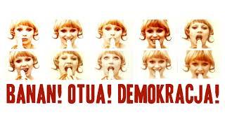 Komunikat Ministerstwa Prawdy nr 720: Demokracja jak banan
