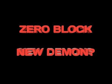 New Extreme Demon? | GeometryDashLegends