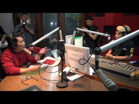 151130 Roadshow Radio 105 9 FM Ardan Radio