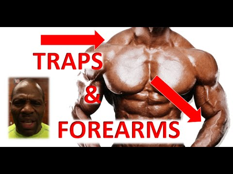 how to make traps bigger