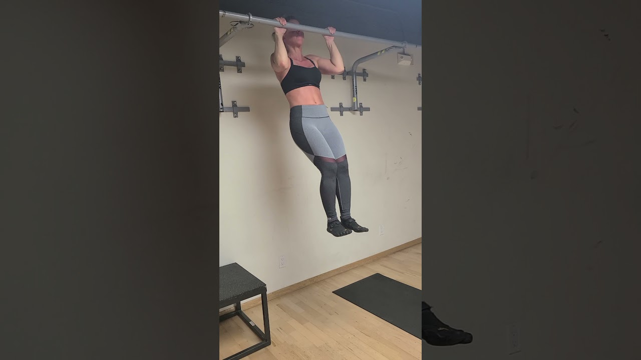 Foxie Dreame workout