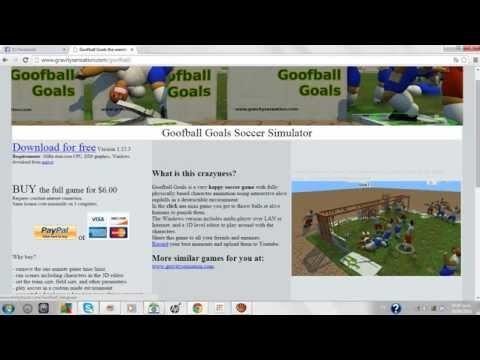 goofball goals full version apk download