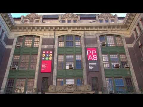 P.S. 212 NYC Midtown West