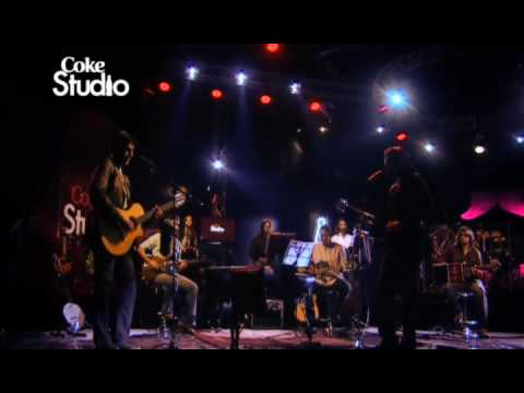 Jo Meray, Noori, Coke Studio Pakistan, Season 2