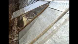 Механика проветривания теплицы.(Источник материала сайт http://sxem.org., 2014-04-05T12:18:18.000Z)