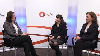 iwAL 2019: CAR-T & cellular therapies in AML and ALL