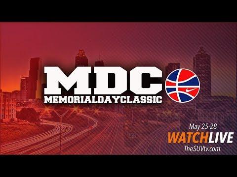Nike Memorial Day Classic - 17U Championship: Memphis Prep vs. Nike Elite Stars