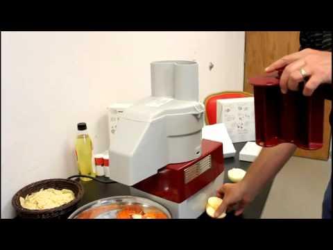 How To Make A Food Processor Work