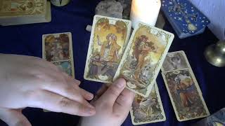CANCER - April 2018 Tarot Psychic Reading - Lorien Tarot