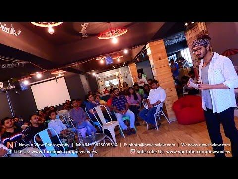 Bollywood Unplugged at Chaaipani Kitli Conversation Entertainment Hindi  Songs