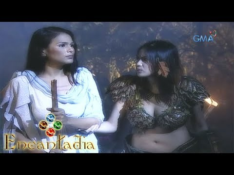 Encantadia 2005: Full Episode 55