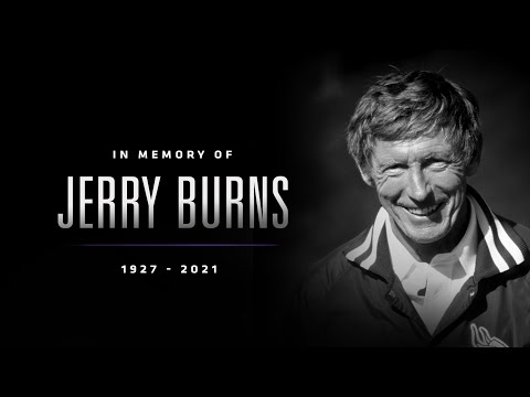 Minnesota Vikings Mourn Passing of Ring of Honor Coach Jerry Burns