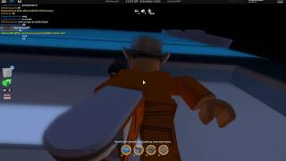 Please fix this Badimo!!!! [How not to rob a bank] -Roblox jailbreak