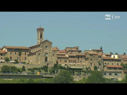 Barberino Val D'Elsa - Borgo Medioevale