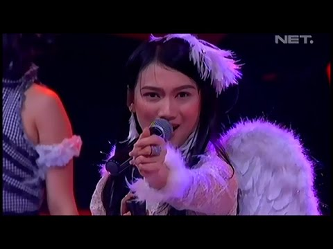 JKT48 - Bird @ iClub48 NET.  [15.01.03]
