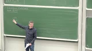 Vorlesung 10: Betriebsmodi für Blockchiffren von Christof Paar
