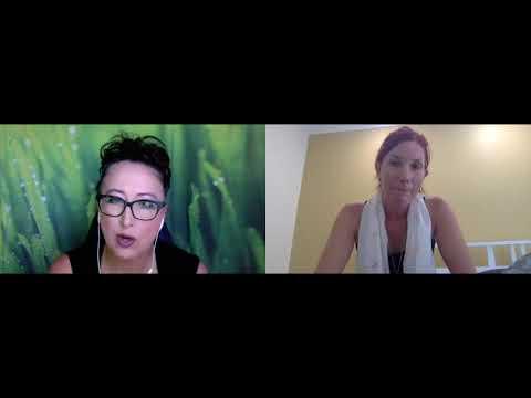 WEBINAR:  MAD Juice - Deep Conversations Series: Episode #8 Madelaine & Katrena Friel