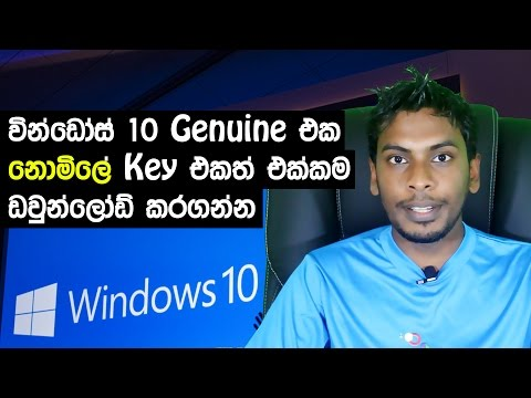 How to force download windows 10 free upgrade immediately | FunnyCat.TV