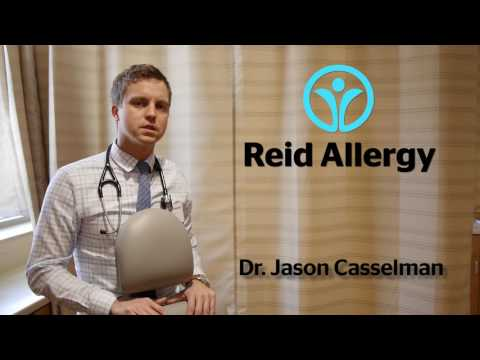 Why an Allergist