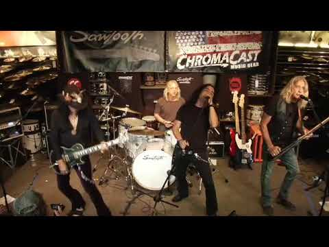 Hurricane Full Live Clinic at GoDpsMusic Sponsored by ChromaCast & Sawtooth