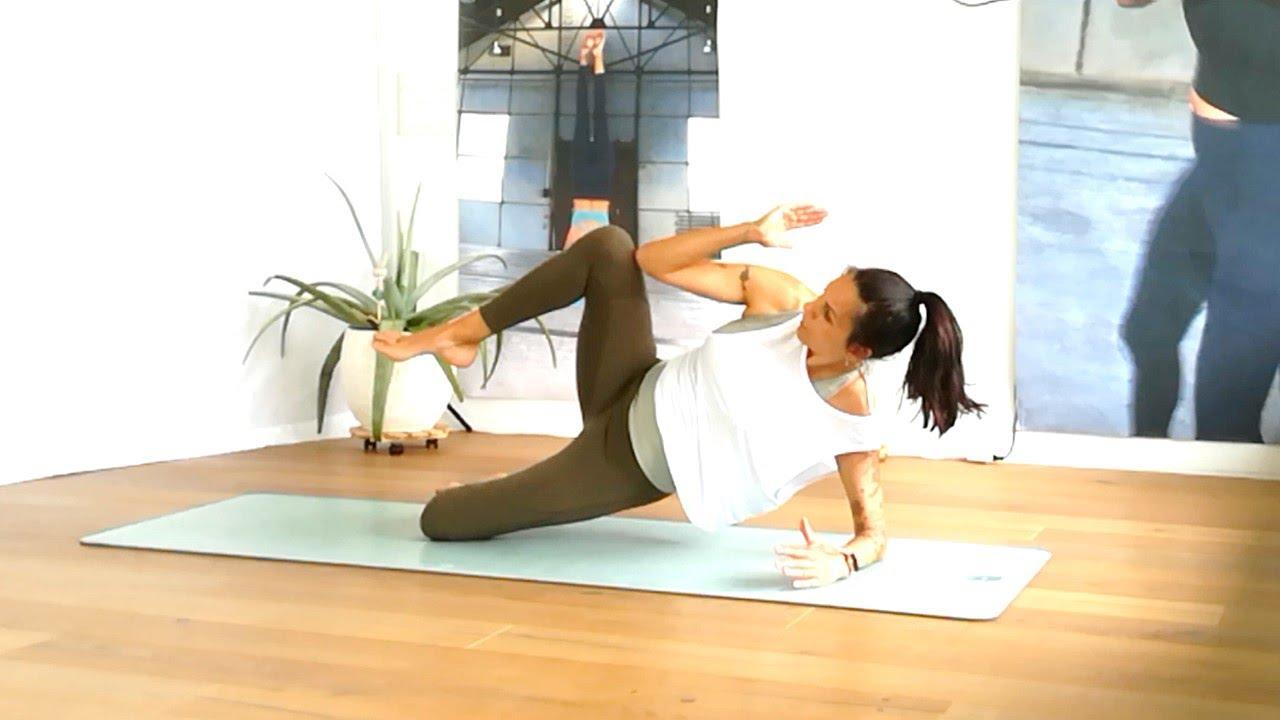 Pilates 30 April 2020