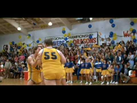 Win in the End  Teen Wolf Basketball Montage