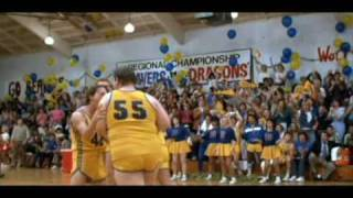 Win in the End - Teen Wolf Basketball Montage