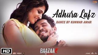 Adhura Lafz | Dance Video | Rahat Fateh Ali Khan | Baazaar |  Kunwar Amar | Charlie Chauhan