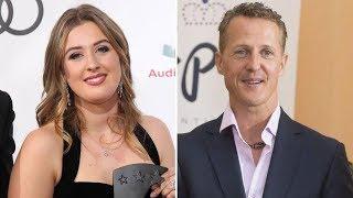 Michael Schumacher: Jetzt gibt seine Tochter ihr erstes TV-Interview