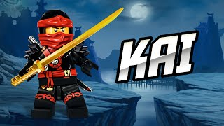 LEGO® Ninjago - Meet: kai (Possession) (FanMade)
