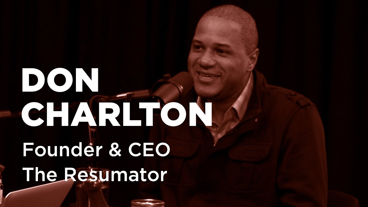 startups don charlton founder and ceo the resumator twist 330