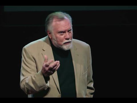Relationship Matters | Dr. Gordon Neufeld | TEDxWestVancouverED