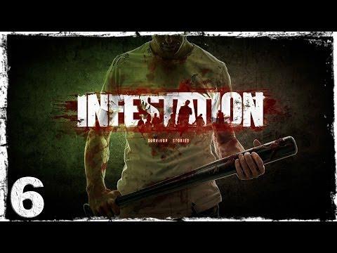 Смотреть прохождение игры [Coop] Infestation: Survivor Stories (War Z). Серия 6 - Пока смерть не разлучит нас.