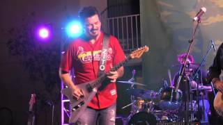 """Bad News Is Coming"" MIKE ZITO & the WHEEL - Big Blues Bender 2015"