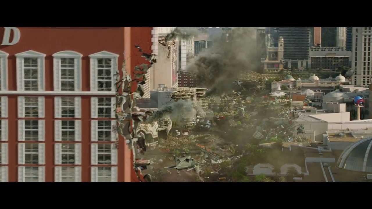 Download Godzilla (2014) Official Trailer 2 [HD]