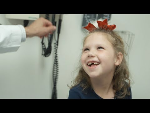 How the Southwest Airlines Medical Transportation Grant Program helps a child in need