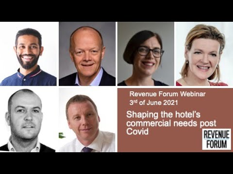 2021 06 03 Revenue Forum Webinar