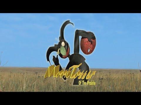 Moontosser of the Prairie