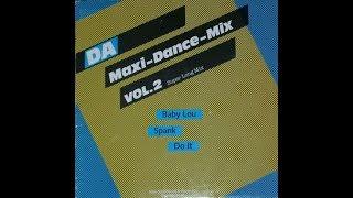 DA Maxi Dance Mix Vol 2 Side B Megamix
