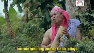 """MAK IPIN - DI KAJA HUTANG ( ALBUM LAWAK MINANG """" TARANAK """" 2019"""