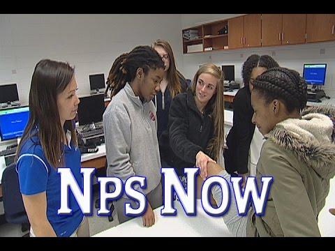 NPS Now (Week of 3-27-17)